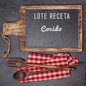 Lote Cocido