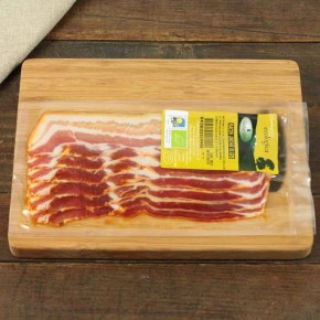Bacon extra lonchas 100 gr